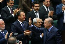 Cumhurbaşkanı Erdoğan uyardı: Babamın oğlu olsa kapıdan geri gönderin