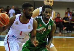 Gaziantep Basketbol-Yeşilgiresun Belediyespor: 79-78