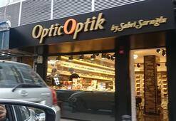 Optik Reyiz ticareti sevdi