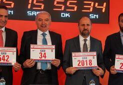 Vodafone 13. İstanbul Yarı Maratonuna doğru