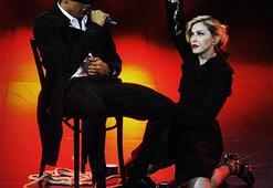 Madonna bu defa çok abarttı