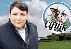 Çiftlik Bank soruşturmasında flaş gelişme Başsavcılık el koydu...