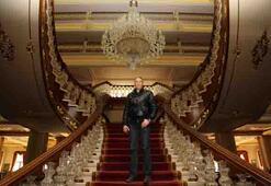 Mardan Palace 31 Martta kapılarını yeniden açacak