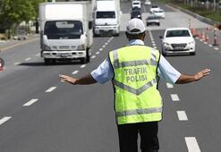 Dikkat Bu yollar trafiğe kapatılacak
