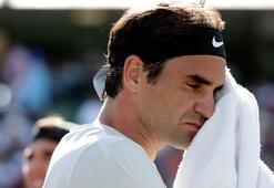 Şok Federer, 175 numaraya yenildi