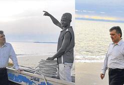 Gana'nın rüzgâr ve rezidans 'kralı' eski bir bankacı