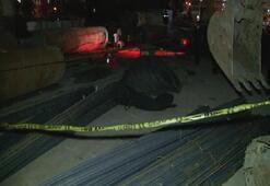 Pendikte feci kaza 7 yaşındaki öğrenci öldü...