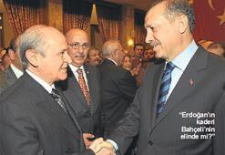 Erdoğan'ın 367'si MHP'den geçiyor