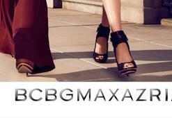 BCBG Max Azria 2012 Sonbahar-Kış Koleksiyonu