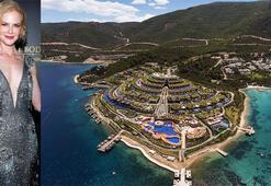 Nicole Kidmanın açtığı oteli, ünlü turizmci satın aldı