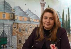 AK Parti Bursa Milletvekili Bennur Karaburundan açıklama