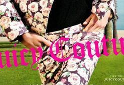 Juicy Couture 2012 Sonbahar Kampanyası
