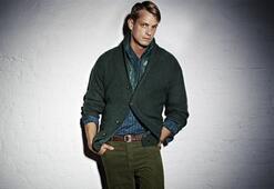 Joel Kinnaman H&M Erkek Koleksiyonunun Yeni Yüzü