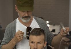 David Beckham H&M İç Giyim Koleksiyonu