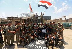 Son dakika... Ve savaş bitiyor Tüm IŞİD teröristleri Meydanda ölecek