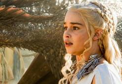 Game of Thronesun The Dance of Dragons Bölümü Çekimleri