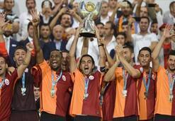 Süper Kupa Galatasarayın