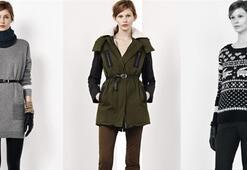 Lacoste 2012 Sonbahar/Kış Kadın Koleksiyonu