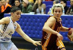 Canik Belediyespor-Galatasaray: 55-86
