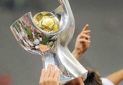 TFF Süper Kupanın golleri yabancılardan