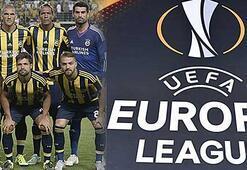 Fenerbahçenin UEFA Avrupa Ligindeki rakibi Atromitos