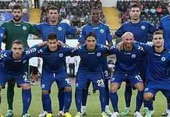 Fenerbahçenin rakibi Atromitosu tanıyalım...