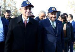 TBMM Başkanı Kahraman: Milli birlik ve bütünlüğümüzü bozmayalım