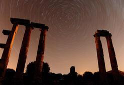 Türkiyeden Afrodisyas UNESCO Dünya Mirası listesine girdi