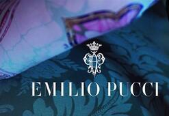 Emilio Pucci 2012 Sonbahar-Kış Reklam Kampanyası