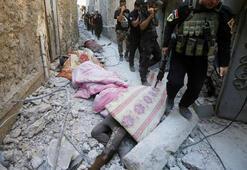 Son dakika... Uluslararası haber ajansları duyurdu Sokaklar ceset dolu...
