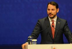 Dünya Petrol Kongresi'nde ikinci gün Bakan Albayrak: Türkiye için büyük onur