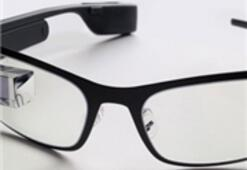 Google Glass, Saman Altından Su Yürütüyor