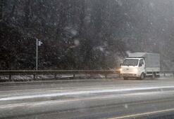 İstanbula kar ne zaman gelecek Uyarılar peş peşe geldi...