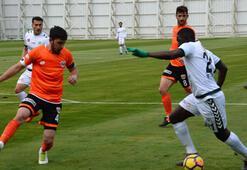 Atiker Konyaspor: 2 - Adanaspor: 0