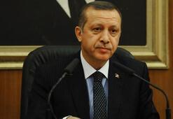 Erdoğandan Başkanlık Sistemi açıklaması