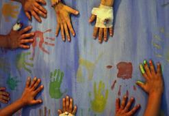 Küçük Ellerin Renkli Dünyası II