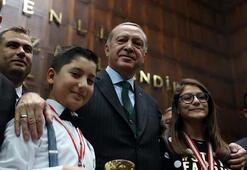 Son dakika: Cumhurbaşkanı Erdoğandan flaş Kudüs çıkışı