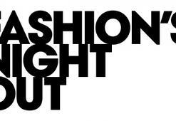 Fashions Night Out Paris