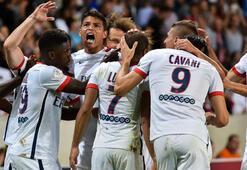 Lille - Paris Saint Germain: 0-1