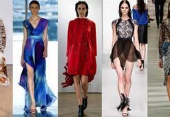 Londra Moda Haftası 2012 vol.2