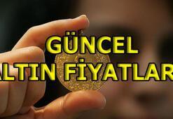 Altın fiyatları kaç lira Güncel çeyrek ve Cumhuriyet altını fiyatları...