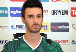 Riad Bajic 3 yıllığına Torku Konyasporda