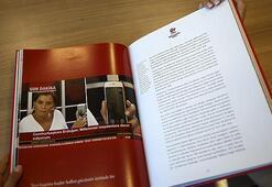AK Parti 15 Temmuz Milli İradenin Zaferinin Analizi kitabı  hazırladı