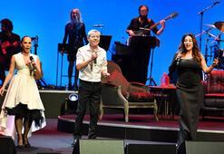 Akfen Holding, 41nci kuruluş yıldönümünü dev konserle kutladı