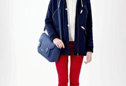 Lacoste Lve 2012 Sonbahar-Kış Kadın Koleksiyonu