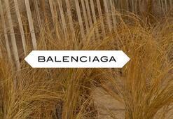 Balenciaga 2012 Sonbahar / Kış Koleksiyonu