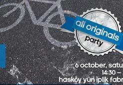 adidas all originals party 2012