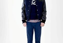 Lacoste Lve 2012 Sonbahar-Kış Erkek Koleksiyonu