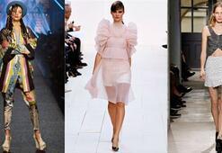 Paris Moda Haftası Vol.1