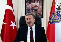 İstanbul İl Emniyet Müdürü Çalışkanın korumasının şehit olduğu anlar kamerada